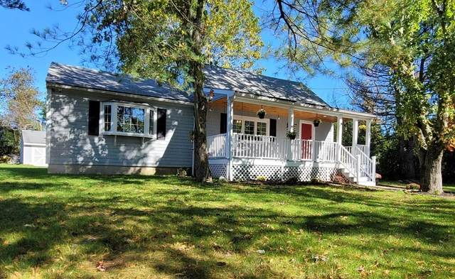 30 Martin, Rehoboth, MA 02769 (MLS #72909883) :: Rose Homes   LAER Realty Partners