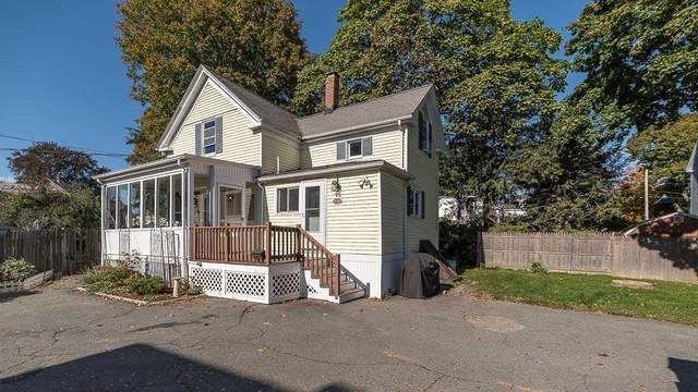 14-1/2 Hampshire St, Danvers, MA 01923 (MLS #72910225) :: EXIT Realty
