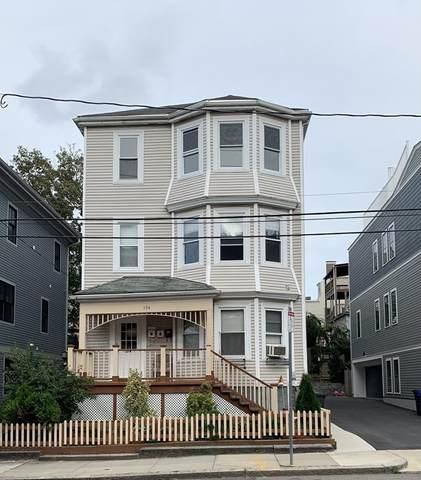 194 Boylston St, Boston, MA 02130 (MLS #72910338) :: Maloney Properties Real Estate Brokerage