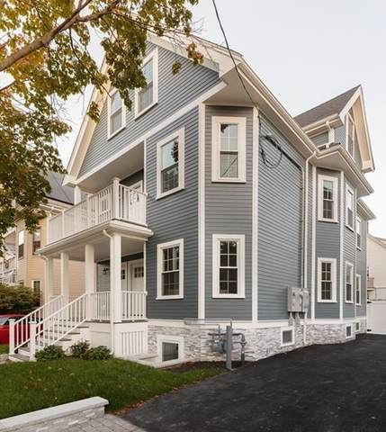 5-7 Henry Ave, Somerville, MA 02144 (MLS #72910705) :: Dot Collection at Access