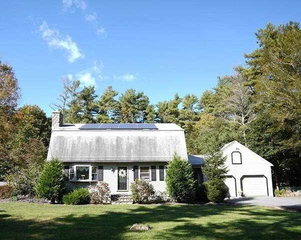 385 North Ave, Rochester, MA 02770 (MLS #72910866) :: Home And Key Real Estate