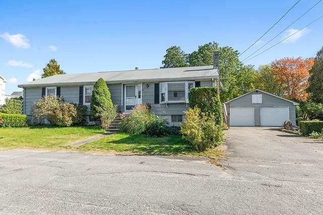 6 Varnum Ave, Methuen, MA 01844 (MLS #72911852) :: EXIT Realty
