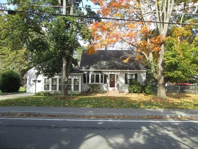 68 Warren Ave, Chelmsford, MA 01824 (MLS #72912474) :: Parrott Realty Group
