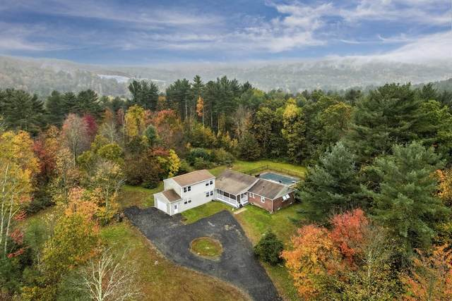 197 Church St, Ware, MA 01082 (MLS #72913157) :: Home And Key Real Estate