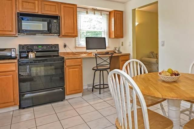 13 Garden Road #0, Natick, MA 01760 (MLS #72698544) :: Welchman Real Estate Group