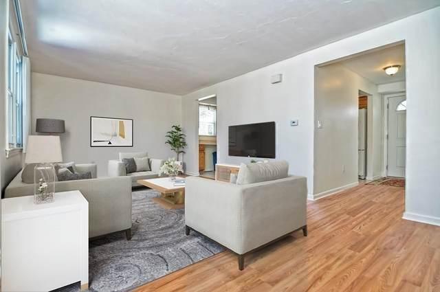 11 Garden Road #0, Natick, MA 01760 (MLS #72698545) :: Welchman Real Estate Group