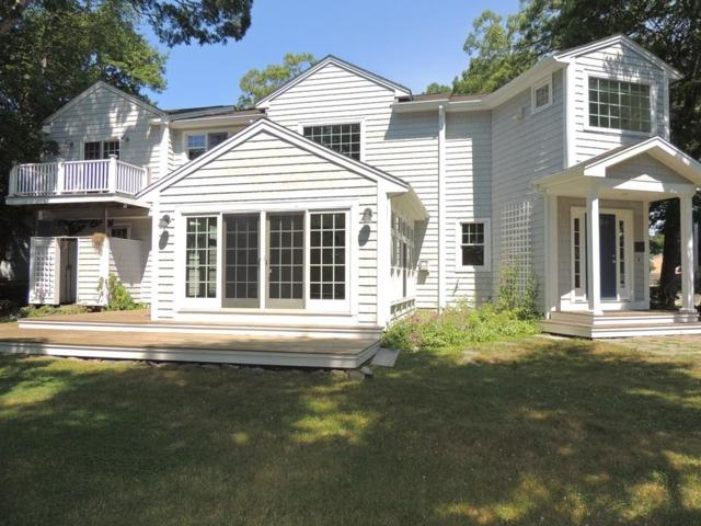 7 Oaklawn Ave., Mattapoisett, MA 02739 (MLS #71989754) :: Goodrich Residential