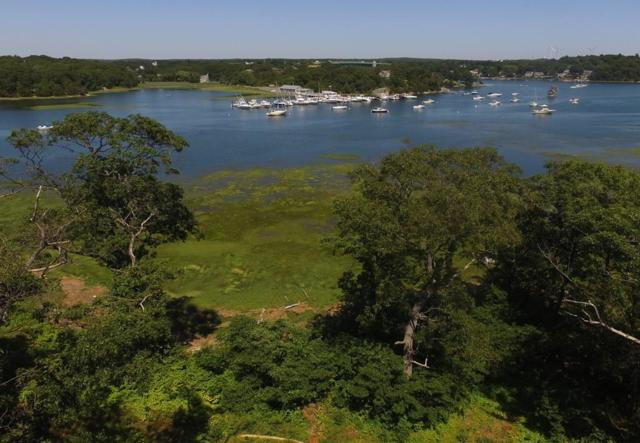 Lot 5 Stanwood Point Rd, Gloucester, MA 01930 (MLS #72041640) :: Driggin Realty Group
