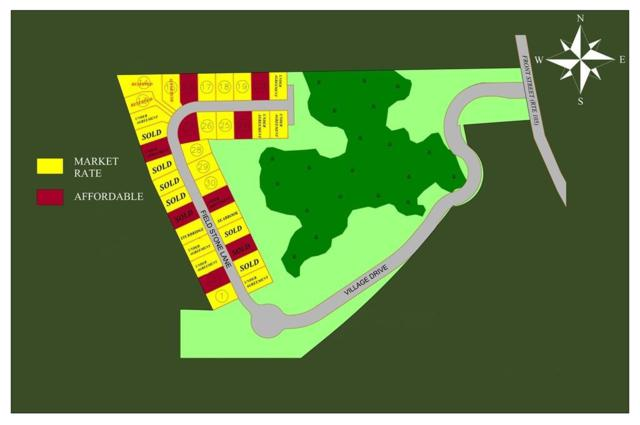 Lot 17 Field Stone Lane, Marion, MA 02738 (MLS #72103122) :: Driggin Realty Group