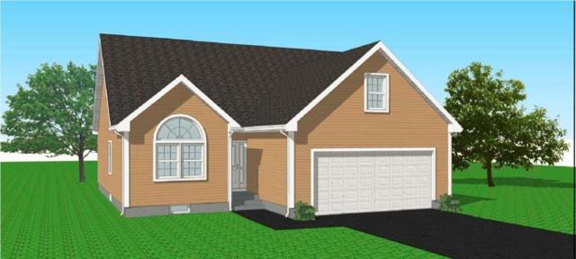Lot 5 Field Stone Lane, Marion, MA 02738 (MLS #72103139) :: Goodrich Residential