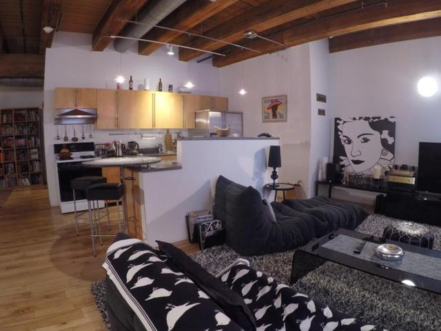 21 Wormwood Street #304, Boston, MA 02210 (MLS #72149164) :: Goodrich Residential