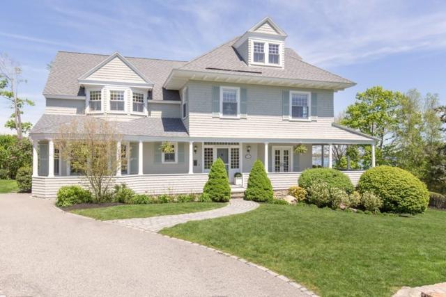 11 Paige Street, Hingham, MA 02043 (MLS #72166340) :: Commonwealth Standard Realty Co.