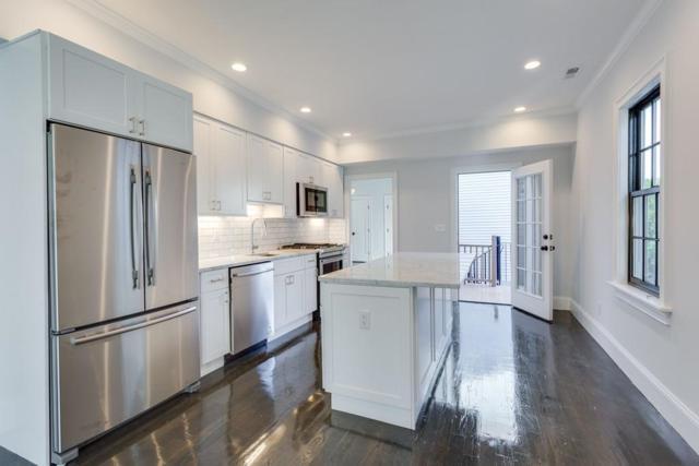 66 - 70 Edgewood St #2, Boston, MA 02119 (MLS #72179759) :: Charlesgate Realty Group
