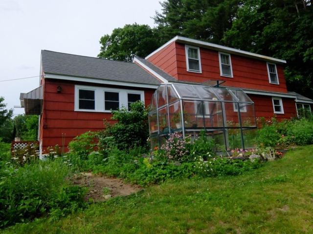 26 Maple Pkwy, Lunenburg, MA 01462 (MLS #72183981) :: The Home Negotiators