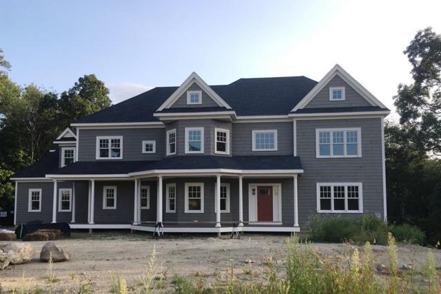 63 Hanover Road, Carlisle, MA 01741 (MLS #72185145) :: Goodrich Residential