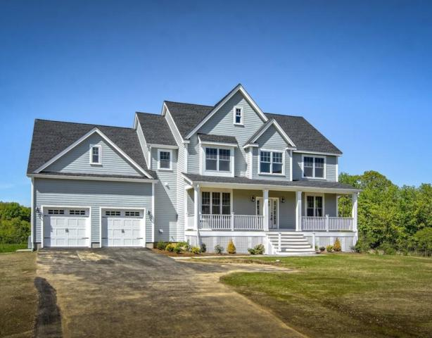 1 Smith Street, Westborough, MA 01581 (MLS #72191753) :: Vanguard Realty