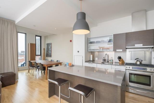 346 Congress St. #606, Boston, MA 02210 (MLS #72195047) :: Goodrich Residential