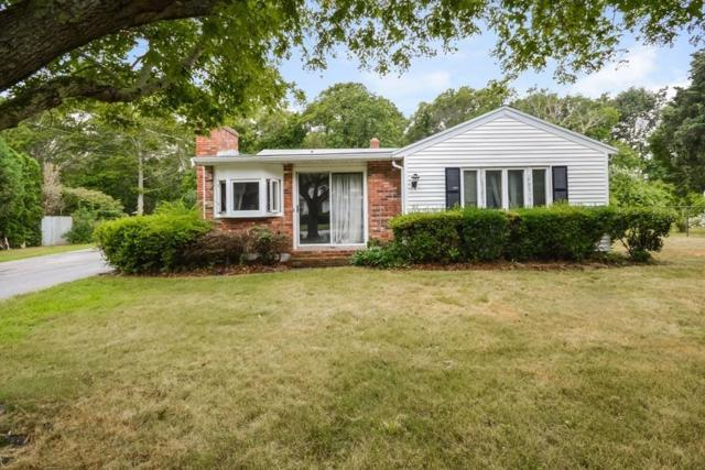 132 Homestead Lane, Falmouth, MA 02536 (MLS #72195729) :: Goodrich Residential