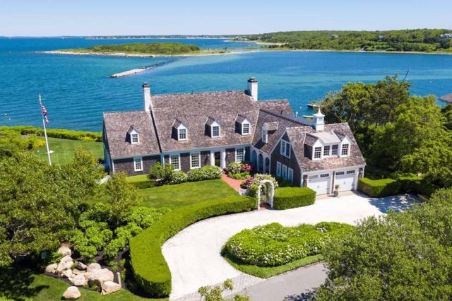 26 Associates Rd, Falmouth, MA 02574 (MLS #72198400) :: Trust Realty One