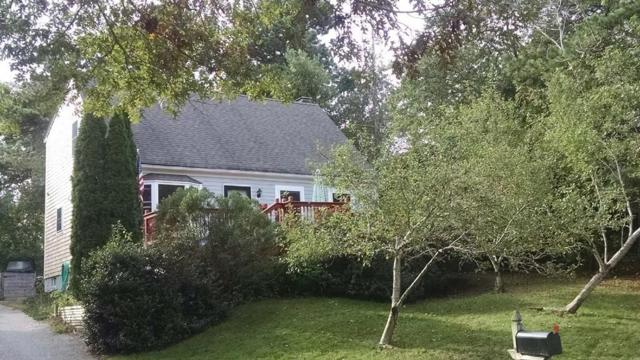 19 East Wind Dr, Plymouth, MA 02360 (MLS #72206824) :: Goodrich Residential