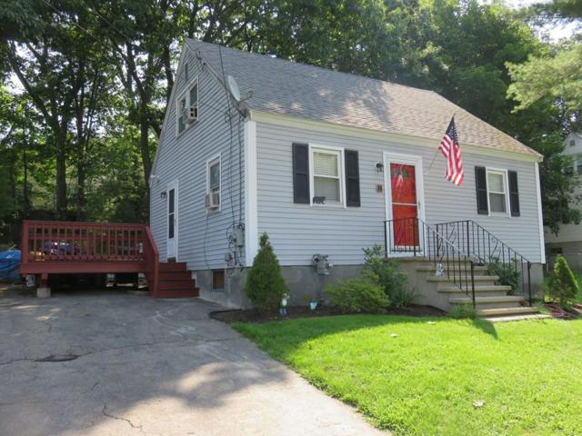 26 Fox Hill Road, Billerica, MA 01821 (MLS #72211654) :: Kadilak Realty Group at RE/MAX Leading Edge
