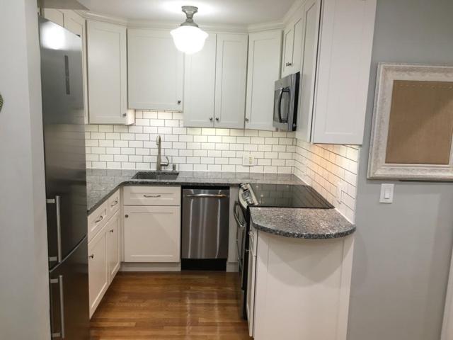17 Cazenove St #104, Boston, MA 02116 (MLS #72214551) :: Charlesgate Realty Group