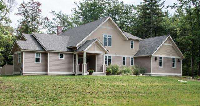 99 Linden Ridge Rd, Amherst, MA 01002 (MLS #72225115) :: Driggin Realty Group