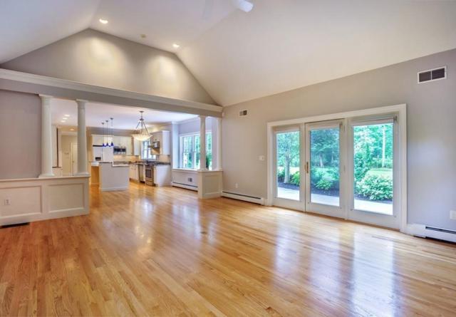 36 Gardner Rd, Duxbury, MA 02332 (MLS #72227804) :: Goodrich Residential