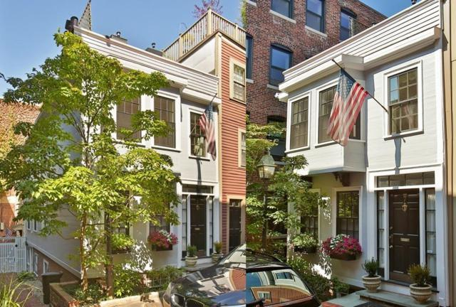 7 Smith Ct, Boston, MA 02114 (MLS #72228191) :: Goodrich Residential