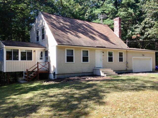 2180 Lunenburg Rd, Lancaster, MA 01523 (MLS #72231253) :: The Home Negotiators