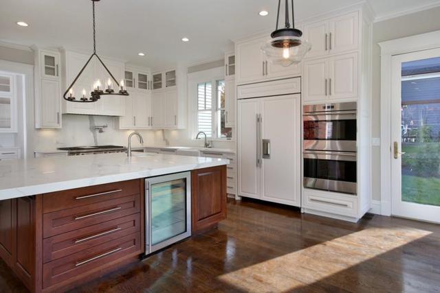 71 Putnam, Newton, MA 02465 (MLS #72232540) :: Goodrich Residential
