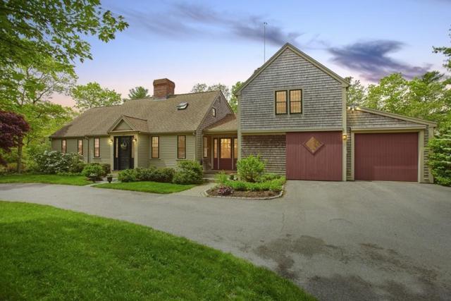 52 Doten Road, Plymouth, MA 02360 (MLS #72233181) :: ALANTE Real Estate