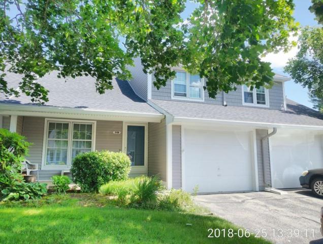119 Chapin Greene Drive #119, Ludlow, MA 01056 (MLS #72236212) :: ALANTE Real Estate