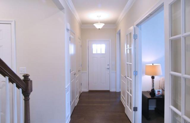 74 Jackson Drive #66, Holliston, MA 01746 (MLS #72246914) :: The Goss Team at RE/MAX Properties