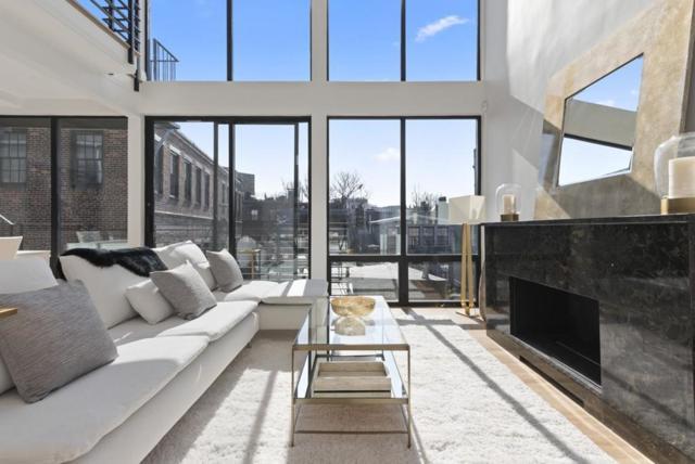 11A Melrose Street #3, Boston, MA 02116 (MLS #72249362) :: Westcott Properties