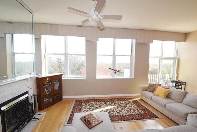 100 Parks Street #21, Duxbury, MA 02332 (MLS #72250981) :: Keller Williams Realty Showcase Properties