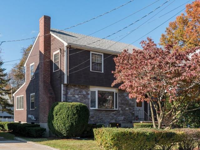 25 Rutland Street, Watertown, MA 02472 (MLS #72253774) :: Vanguard Realty