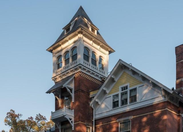 1 Florence St #7, Northampton, MA 01053 (MLS #72258557) :: NRG Real Estate Services, Inc.