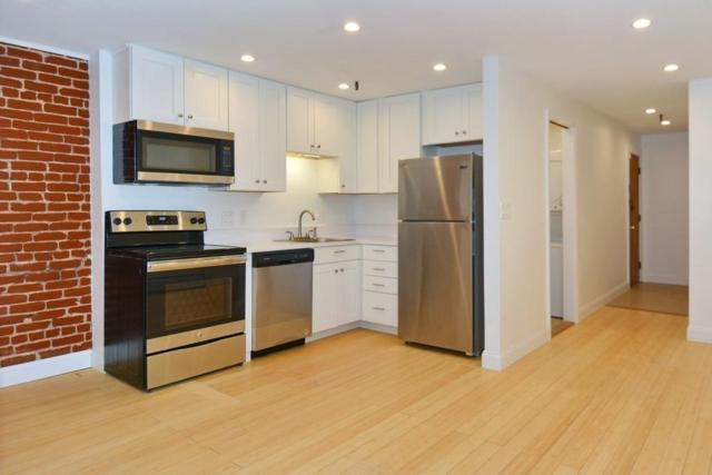 25 Saint Stephen St #2, Boston, MA 02115 (MLS #72259618) :: Hergenrother Realty Group