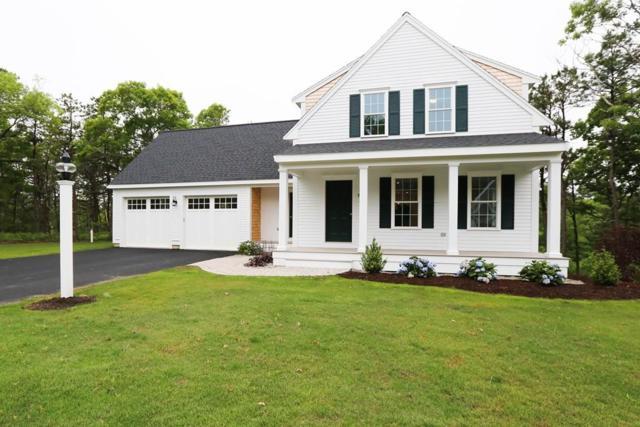 17 Screenhouse Lane Lot 30, Plymouth, MA 02360 (MLS #72262083) :: Vanguard Realty