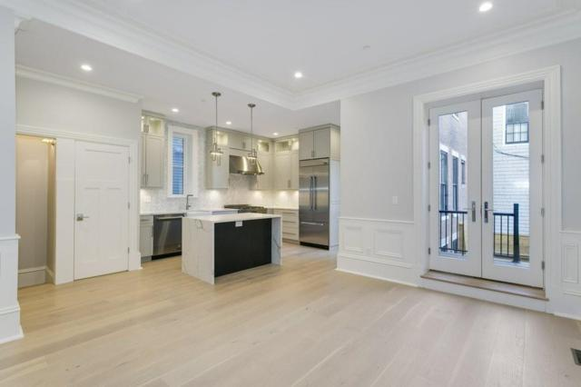 47 Chestnut Street #1, Boston, MA 02129 (MLS #72262220) :: Goodrich Residential