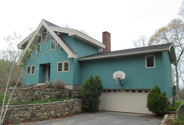 90 Old North Road, Bourne, MA 02559 (MLS #72262685) :: Goodrich Residential