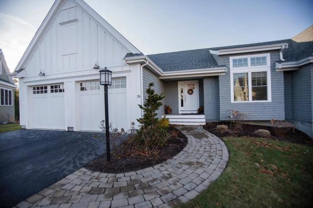 26 Inverness #26, Plymouth, MA 02360 (MLS #72264289) :: ALANTE Real Estate