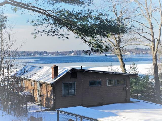 18 Westwind Dr, Webster, MA 01570 (MLS #72264684) :: ALANTE Real Estate