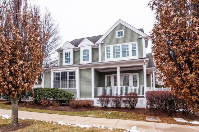 3 Ludlow Rd #3, Quincy, MA 02171 (MLS #72265578) :: Westcott Properties