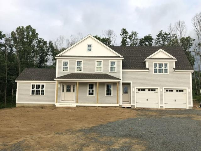 65 Bramhall Lane, Plymouth, MA 02360 (MLS #72266661) :: Mission Realty Advisors