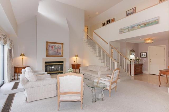 232 Allandale Road 3B, Boston, MA 02467 (MLS #72267511) :: Goodrich Residential