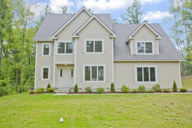 13a Nikki's Way, Hadley, MA 01035 (MLS #72267769) :: NRG Real Estate Services, Inc.