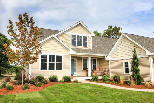 16 Pebble Beach Drive, Plymouth, MA 02360 (MLS #72268579) :: The Muncey Group