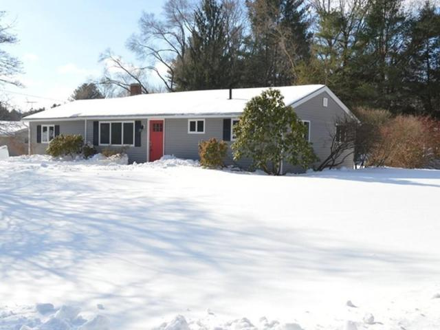 7 Bradford Jay Rd, Holliston, MA 01746 (MLS #72269190) :: Goodrich Residential